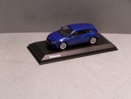Volkswagen Scirocco 1:43