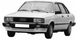 Audi 80 1978-1987