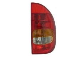 Achterlicht Opel Corsa 5 Deurs Rechts