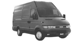 Iveco Turbo Daily 2000-2006