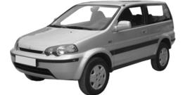 Honda HRV 1999-2006