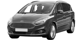 Ford S-Max 2015+
