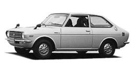 Toyota 1000 Publica 1970-1979