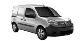 Renault Kangoo vanaf 06/2013+