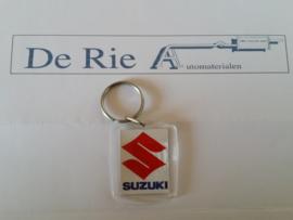 Sleutelhanger Suzuki
