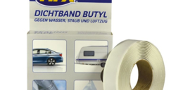 BUTYL SEALING TAPE 12mm x 45M