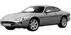 Jaguar XK 1996-2006