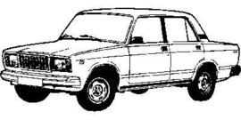 Lada 2104 / 2105