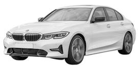 BMW 3 Serie G20 Berline 2018+