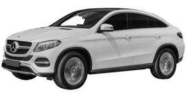 Mercedes GLE W168/c292 2015+