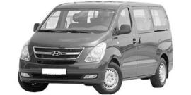 Hyundai H1 2008-2018