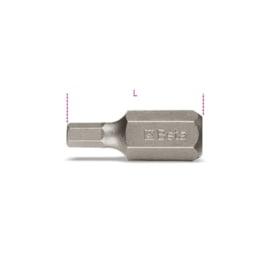 Beta Bits voor 4 mm inbusschroeven