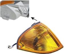 Knipperlicht Suzuki Swift 1996 tot 2005 Rechts (Oranje)