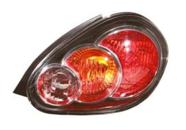 Achterlicht Toyota Aygo vanaf 1/2009 Rechts
