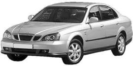 Chevrolet Evanda 2004-2006
