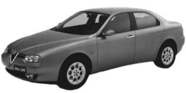 Alfa Romeo 156 1997-2003