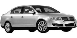 Volkswagen Passat 02/2005- 11/2010