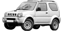 Suzuki Jimny 1998-2018