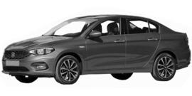 Fiat Tipo 2015+