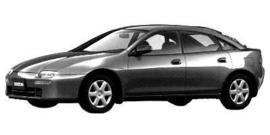 Mazda 323 F 1995-1998