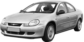 Chrysler Neon 1999-2006