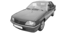 Opel Rekord E 1978-1986