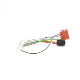 ISO Kabel Nissan