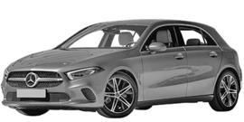Mercedes A Klasse W177 2018+