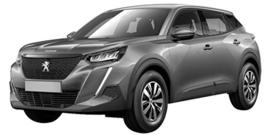 Peugeot 2008 2019+