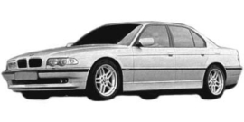 Bmw 7 Serie E38 1994-2002
