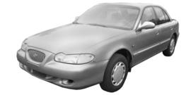 Hyundai Sonata 1993-1998