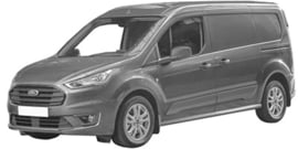Ford Transit Connect 2018+
