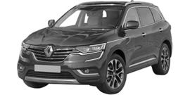 Renault Koleos vanaf 06/2017