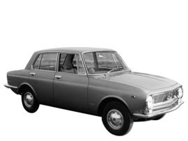 Mazda 1000 / 1300