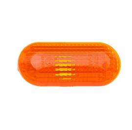 Zijknipperlicht Ford Fiesta 2005 tot 2008 L+R (Oranje)