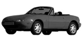 Mazda MX5 1990-2005