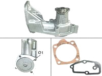 Waterpomp Fiat Croma 1600 1986 tot 1988