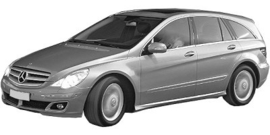 Mercedes R W251 2005-2013