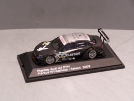 Modelauto Audi A 4  DTM 2009