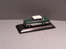 Opel Rekord P1 bermudagrun