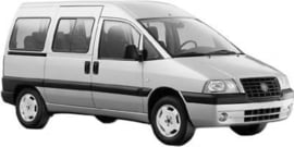 Citroen Jumpy 2004-2006