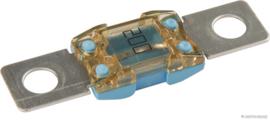 Schroefzekering Mega 200A Blauw