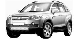 Chevrolet Captiva 2003-2011