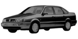 Volkswagen Passat 10/1993-10/1996