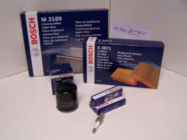 Beurtpakket Peugeot 107