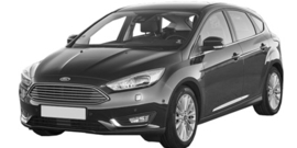 Ford Focus 2014-2018