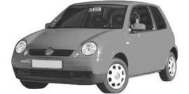 Volkswagen Lupo