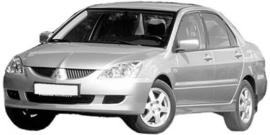 Mitsubishi Lancer 2004-2007