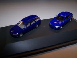 Opel vectra set