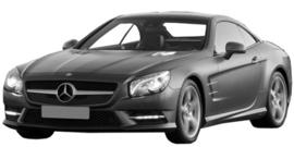 Mercedes SL R231 2012+
